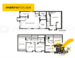 Dom na sprzedaż, Warszawa Powsinek, 300 m²