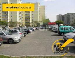 Działka na sprzedaż, Warszawa Gocławek, 1100 m²