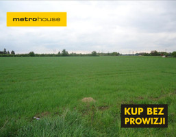 Działka na sprzedaż, Longinówka, 1500 m²