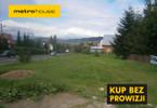 Działka na sprzedaż, Bukowina Tatrzańska, 1205 m²