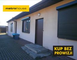 Dom na sprzedaż, Brzustów, 123 m²
