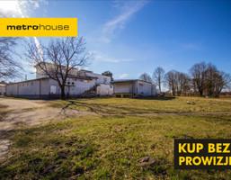Fabryka, zakład na sprzedaż, Barwice, 1406 m²