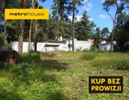 Działka na sprzedaż, Łomianki, 1031 m²