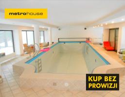 Dom na sprzedaż, Magdalenka, 816 m²