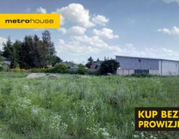 Działka na sprzedaż, Myszczyn, 1267 m²