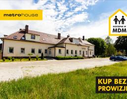 Kawalerka na sprzedaż, Borne Sulinowo Kruczkowskiego, 48 m²