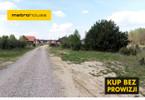 Działka na sprzedaż, Zaborówek, 1000 m²