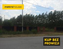 Działka na sprzedaż, Jedlanka, 7100 m²
