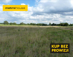 Działka na sprzedaż, Lidzbark, 5009 m²