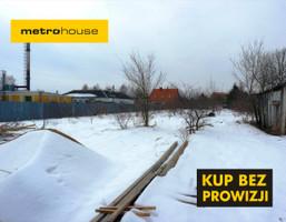 Działka na sprzedaż, Żabokliki, 877 m²