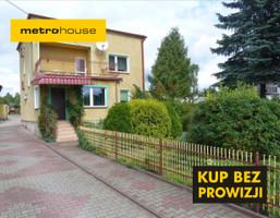 Dom na sprzedaż, Lidzbark, 113 m²