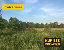 Działka na sprzedaż, Łomianki Dolne, 1004 m²