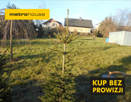 Działka na sprzedaż, Mazańcowice, 1500 m²