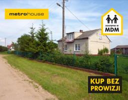 Dom na sprzedaż, Dzierzgówek, 81 m²