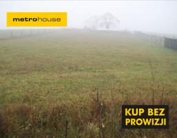 Działka na sprzedaż, Wysoka, 1306 m²
