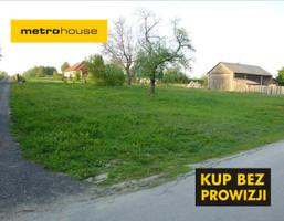 Działka na sprzedaż, Szerokie, 1386 m²