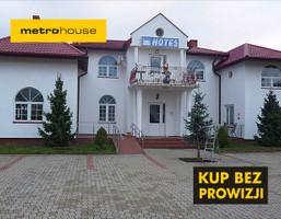 Hotel na sprzedaż, Żuromin, 4 m²