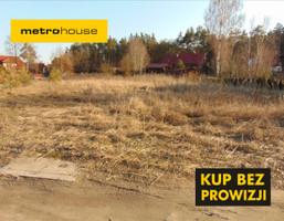 Działka na sprzedaż, Dolaszewo, 1123 m²