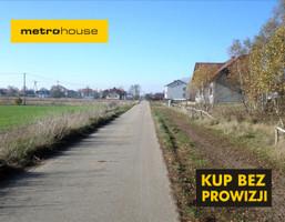 Działka na sprzedaż, Wiśniewko, 1400 m²