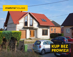 Dom na sprzedaż, Tyczyn, 185 m²