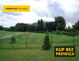 Działka na sprzedaż, Motycz, 1365 m²