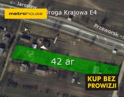 Działka na sprzedaż, Pawłosiów, 4200 m²