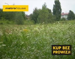 Działka na sprzedaż, Lublin Węglin Północny, 947 m²