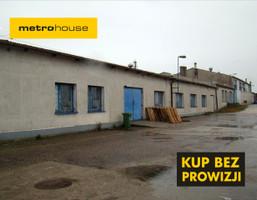 Fabryka, zakład na sprzedaż, Szydłowo, 1061 m²