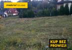 Działka na sprzedaż, Wilkowice, 818 m²