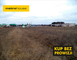 Działka na sprzedaż, Biała Podlaska, 10044 m²