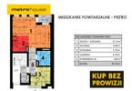 Mieszkanie na sprzedaż, Rzeszów Przybyszówka, 45 m²