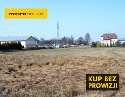 Działka na sprzedaż, Gręzów, 1712 m²