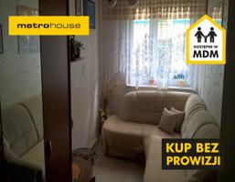 Mieszkanie na sprzedaż, Działdowo Męczenników, 47 m²