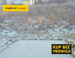 Działka na sprzedaż, Lublin Węglin Północny, 1184 m²