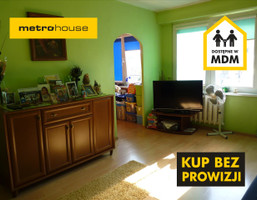 Mieszkanie na sprzedaż, Siedlce Batorego, 48 m²