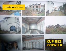Działka na sprzedaż, Garbów, 5370 m²