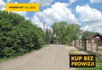 Działka na sprzedaż, Łomianki, 1385 m²