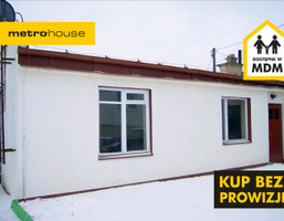 Dom na sprzedaż, Śmiardowo Złotowskie, 51 m²