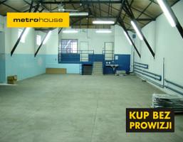 Fabryka, zakład na sprzedaż, Kolonia Świdnik Mały, 1810 m²