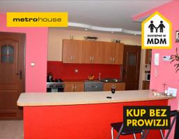 Mieszkanie na sprzedaż, Działdowo Pl. Mickiewicza, 46 m²