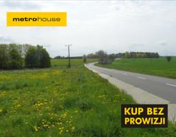 Działka na sprzedaż, Łukęcin, 1376 m²