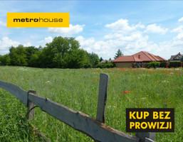 Działka na sprzedaż, Dąbrowica, 3150 m²