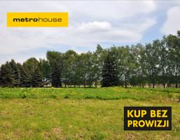 Działka na sprzedaż, Warszawa Grabów, 804 m²