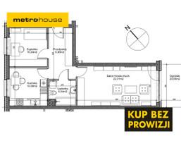 Mieszkanie na sprzedaż, Łęczna Jawoszka, 56 m²