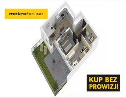 Mieszkanie na sprzedaż, Rzeszów Staroniwa, 50 m²