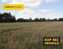 Działka na sprzedaż, Bychlew, 948 m²