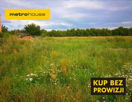 Działka na sprzedaż, Poznań Krzesiny-Pokrzywno-Garaszewo, 886 m²