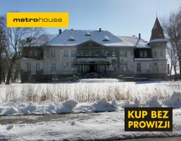 Obiekt zabytkowy na sprzedaż, Karczewo, 1000 m²