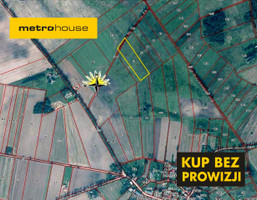Działka na sprzedaż, Robuń, 16000 m²