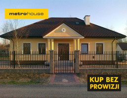 Dom na sprzedaż, Jaktorów, 137 m²